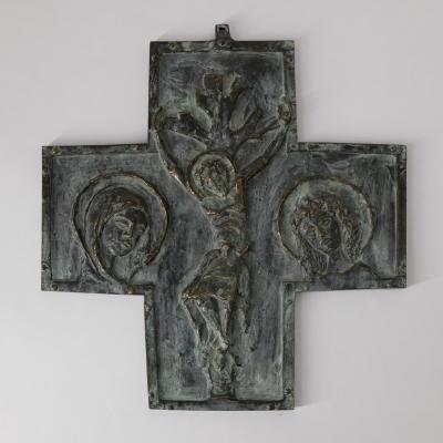 Ulrichskreuz – Wandkreuz